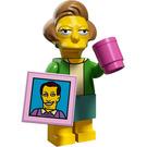 LEGO Edna Krabappel Set 71009-14