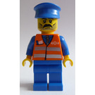 LEGO Education Minifigure