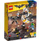 LEGO Egghead Mech Food Fight Set 70920 Packaging