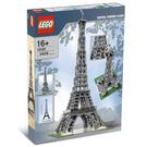 LEGO Eiffel Tower  Set 10181 Packaging