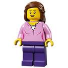 LEGO Eileen Minifigure