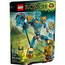 LEGO Ekimu the Mask Maker Set 71312 Packaging