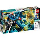 LEGO El Fuego's Stunt Plane Set 70429 Packaging