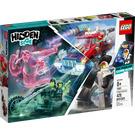 LEGO El Fuego's Stunt Truck Set 70421 Packaging