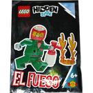 LEGO El Fuego Set 792004