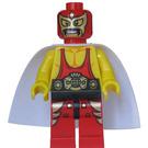 LEGO El Macho Wrestler Minifigure