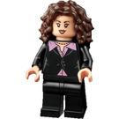 LEGO Elaine Benes Minifigure