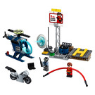 LEGO Elastigirl's Rooftop Pursuit Set 10759
