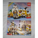 LEGO Eldorado Fortress Set 6276 Instructions