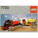 LEGO Electric Goods Train Set 7730