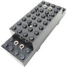LEGO Electric Motor 4.5V/12V Type I Upper Housing