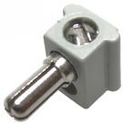 LEGO Electric Plug (Type 4) Single (Complete)