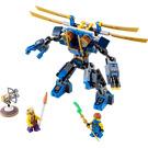 LEGO ElectroMech Set 70754