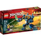 LEGO ElectroMech Set 70754 Packaging