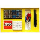LEGO Electronic Control Unit (Forward/Backward - Stop) Set 139