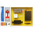LEGO Electronic Train Set 118-1