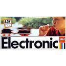 LEGO Electronic Train Set 138