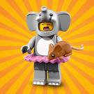 LEGO Elephant Girl Set 71021-1