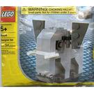 LEGO Elephant Set 4904