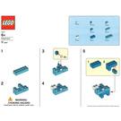 LEGO Elephant Set ELEPHANT