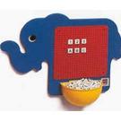 LEGO Elephant Wall (9409)
