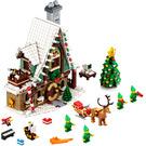 LEGO Elf Club House Set 10275