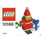 LEGO Elf Girl Set 10166