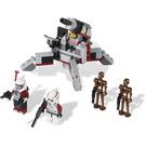 LEGO Elite Clone Trooper & Commando Droid Battle Pack Set 9488