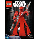 LEGO Elite Praetorian Guard Set 75529 Instructions