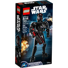 LEGO Elite TIE Fighter Pilot Set 75526 Packaging