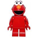 LEGO Elmo of Sesame Street Minifigure