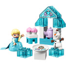 LEGO Elsa and Olaf's Tea Party Set 10920