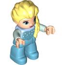 LEGO Elsa Duplo Figure
