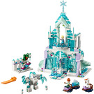 LEGO Elsa's Ice Palace Set 43172