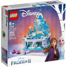 LEGO Elsa's Jewellery Box Set 41168 Packaging