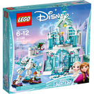 LEGO Elsa's Magical Ice Palace Set 41148 Packaging