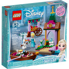 LEGO Elsa's Market Adventure Set 41155 Packaging