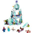 LEGO Elsa's Sparkling Ice Castle Set 41062