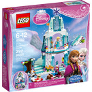 LEGO Elsa's Sparkling Ice Castle Set 41062 Packaging