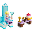 LEGO Elsa's Winter Throne Set 30553