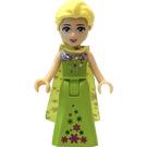 LEGO Elsa with Lime Dress (41068) Minifigure