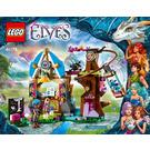 LEGO Elvendale School of Dragons Set 41173 Instructions