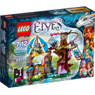 LEGO Elvendale School of Dragons Set 41173 Packaging