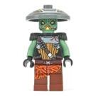 LEGO Embo Minifigure