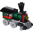 LEGO Emerald Express Set 31015