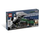 LEGO Emerald Night Set 10194 Packaging