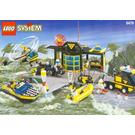 LEGO Emergency Response Center Set 6479