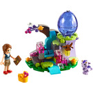 LEGO Emily Jones & the Baby Wind Dragon Set 41171