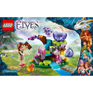 LEGO Emily Jones & the Baby Wind Dragon Set 41171 Instructions