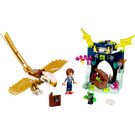 LEGO Emily Jones & The Eagle Getaway Set 41190
